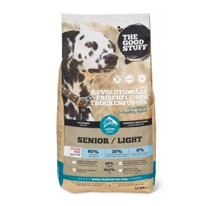 THE GOODSTUFF SALMON SENIOR DOG 2,5kg