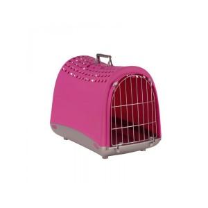 Imac LINUS transportkast roosa