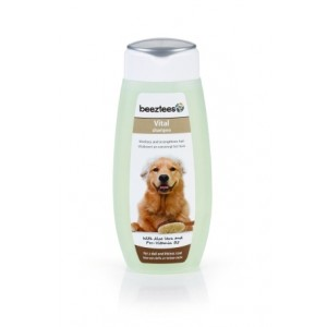 IPTS-Shampoon Vital 300ml