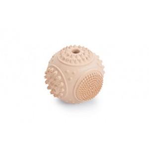 IPTS PUPPY lelu DENTAL BALL 5cm roosa