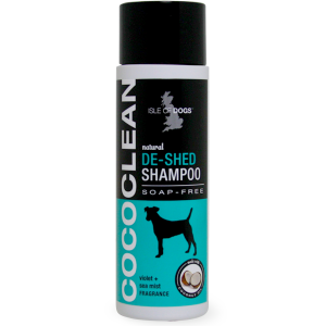ISLE CocoClean DESHED SHAMPOON 250ml