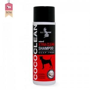 ISLE CocoClean XTRA CLEAN SHAMPOON 250ml