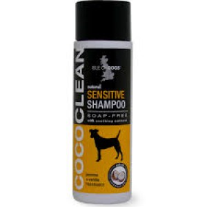 ISLE CocoClean  SENSITIVE SHAMPOON 250ml