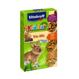 Vitakraft Kräcker TRIO MIX mesi,popc112g