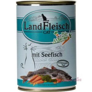 Landfleisch Merekala &Maheköögivili 400g