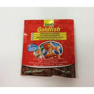 Tetra ANI MIN goldfish food 12g