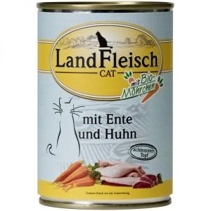Landfleisch Part,Kana&Maheköögivili konserv