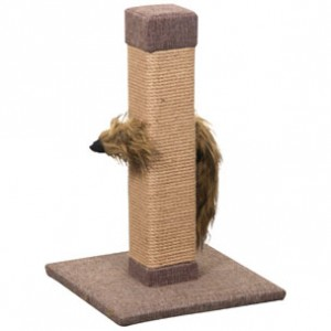 Karlie kassi RONIMISPUU FOXY 30x30x48cm