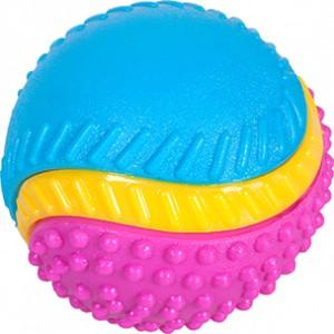 Karlie koeralelu Senses Ball 8 cm