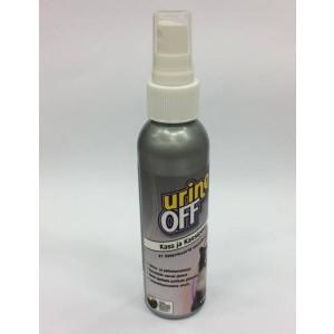 URINE OFF puhastusvahend kassile 118 ml