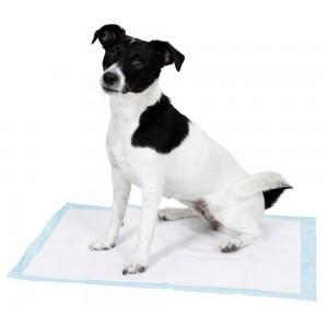 Kerbl Puppy Toiet PISSILAPID 60x45cm 8tk