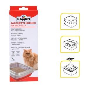 Camon kiled kassi liivakastile 10 tk