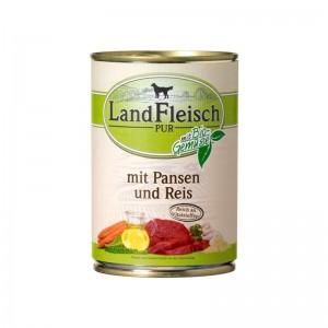 Landfleisch Veisemagu & Riis 800g