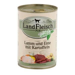 Landfleisch Lammas,Part & Köögivili 800g