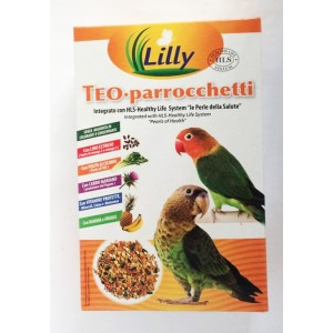 LILLY TEO papagoitoit ban./ananass 800g