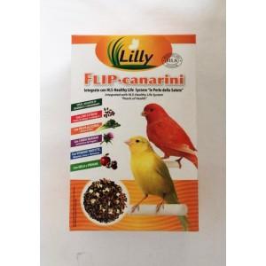 LILLY FLIP kanaarilinnu toit 800g