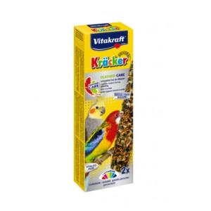 Vitakraft Kräcker papag sulestikule 180g