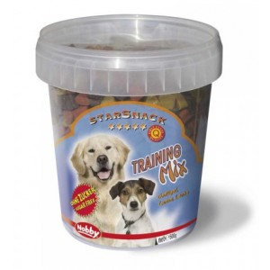 Nobby StSn TRAINING MIX koerale 500g
