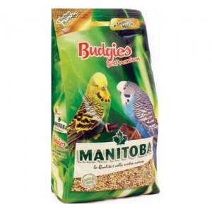 Manitoba VIIRPAPAGOI mix Best Premum 1kg