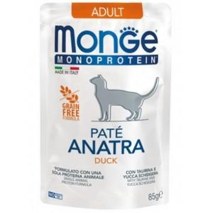 MONGE MONOPROTEIN CAT PART kott 85g