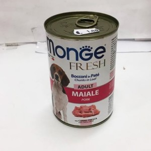 MONGE Fresh ADULT siga 400g