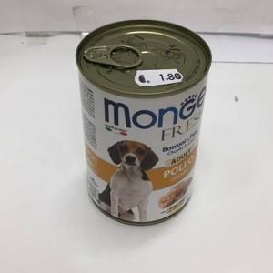 MONGE Fresh ADULT kana 400g
