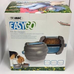 Imac EASY GO sööginõu reisile