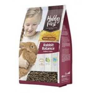 Natural G RABBIT BALANCE jänesetoit1,5kg