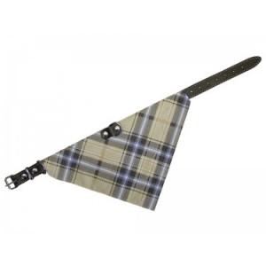 NOBBY KAELARIHM rätikuga, pruun, 35cm