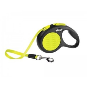 Nobby FLEXI NEW NEON S lint 5m