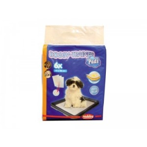 Nobby Puppy Trainer Pads S- Pissilapid 6