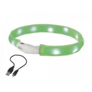 NOBBY KAELAVÕRU LED roheline 25mm/70cm