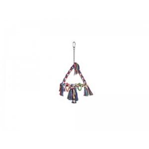 Nobby LINNULELU nöörist triangel 2x30cm