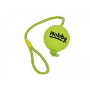 Nobby TENNISPALL ¤10cm nööriga 70cm