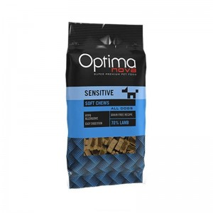 OPTIMANOVA Sensitive Lamb maius 150g