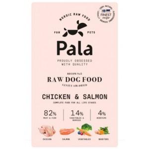 Pala Adult Chicken & Salmon maius 100g