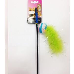 LilliPet Kassilelu ÕNG pall sulega 46cm