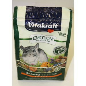 Vitakraft EMOTION SELECT chinchilla 600g