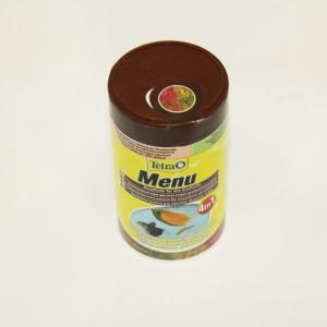 Tetra MENÜ 25g /100 ml