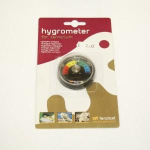 HYGROMETER terrariumi