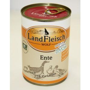 Landfleisch BARF Wolf PART 400g