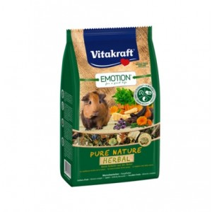 Vitakraft EMOTION NATURE meriseatoit 600