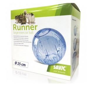 Savic RUNNER jooksupall närilistele L
