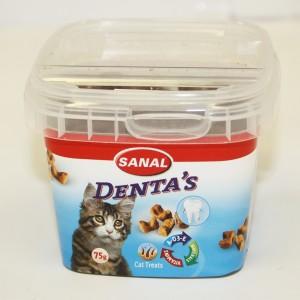 IPTS SANAL DENTA`S CUP kassile 75g