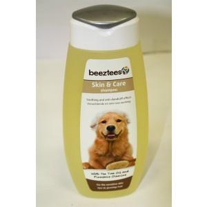 IPTS Shampoon skin & care 200ml