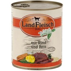 Landfleisch Veis,Riis&Maheköögivili 400g