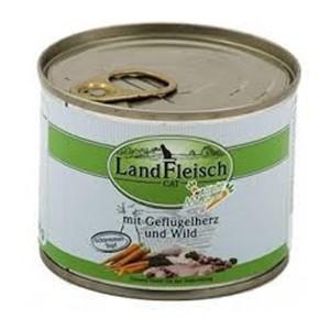 Landfleisch Kanasüda & Uluk konserv