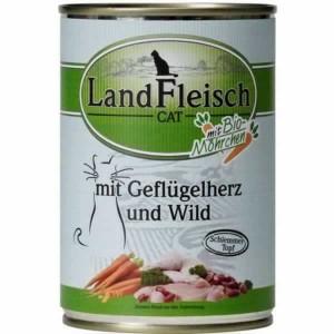 Landfleisch Kanasüda & Uluk
