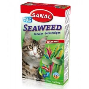 Sanal CAT MAIUSPALAD MEREVETIKAGA 50g