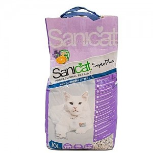 SANICAT SUPER PLUS kassiliiv